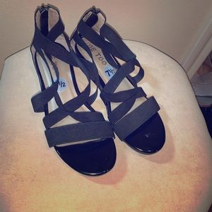 New Me Too  sandals